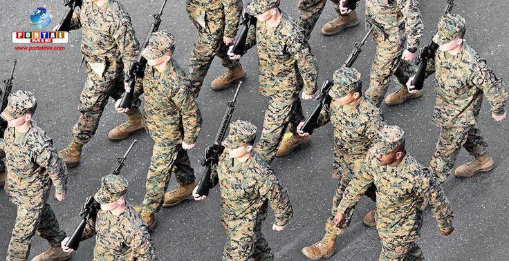 Presença militar dos EUA nos Japão é benéfica para ambos os países, diz Abe