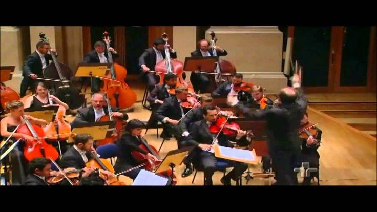 Villa-Lobos - Bachianas Brasileiras Nº 9 - Prelúdio | Orquestra Sinfônic...