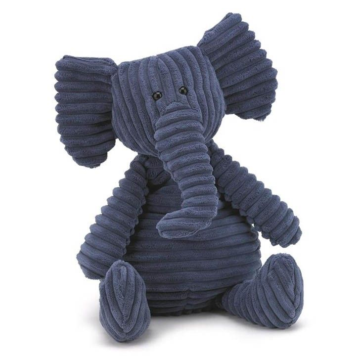 JELLYCAT | Cordy Roy Elephant | Learning and Playtime | kinderelo.co.za