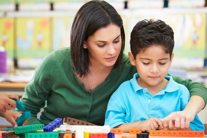 It's #autismawarenessmonth, and this week we're thinking about the difference that teaching assistants can make to struggling students. Find out how you can make a difference in our latest blog post.