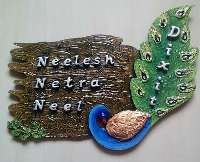 Pin by shweta choudhary on other crafts pinterest for Arts and crafts mural