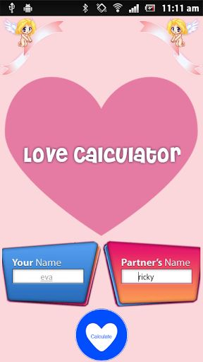 Check who's your TRUE LOVE or how TRUE your love is.<br>if the love bug has caught you , you must be anxious to know<p>- how compatible you are with your dream partner<br>- Will your relationship make a good couple<br>- How much you should do to improve your relationship<br>- Will you anyway be a good partner to your crush.<p>All these questions are easily answered by our true love calculator which uses the best numerology experts created algorithm in making accurate results about your…