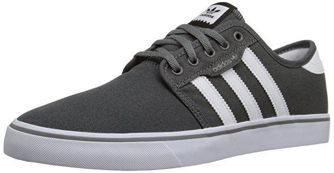 adidas Originals Men's Seeley Running Shoe