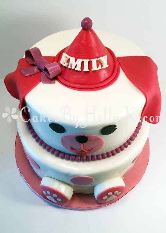 17 best images about kids birthday cake portfolio on pinterest on birthday cakes for dogs in los angeles