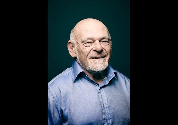 Forbes 400 Sam Zell, investor