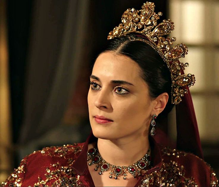 "Halime Sultan - Magnificent Century: Kosem - Season 1, Episode 27 ""Genc Osman!/Young Osman!"""