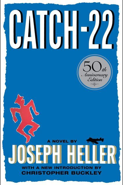 9 best free books to read images on pinterest book to read catch 22 by joseph heller fandeluxe Choice Image