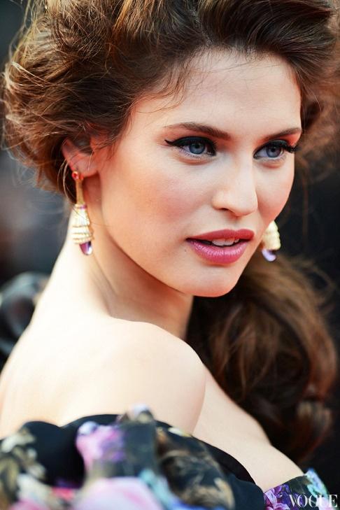 Каннский кинофестиваль-2012: Лучшие наряды выходных - Выход в свет - Vogue Daily - Журнал VOGUE