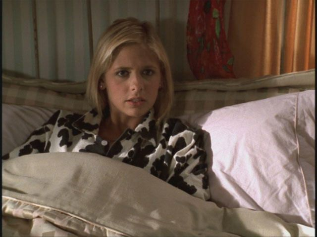 """Episodes That Were Banned From TV: Buffy the Vampire Slayer - """"Earshot"""""""