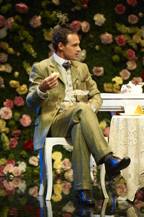 Jack The Importance Of Being Earnest