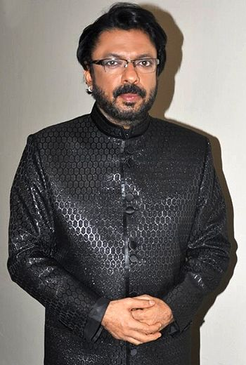 Sanjay Leela Bhansali's take on TV and its working!