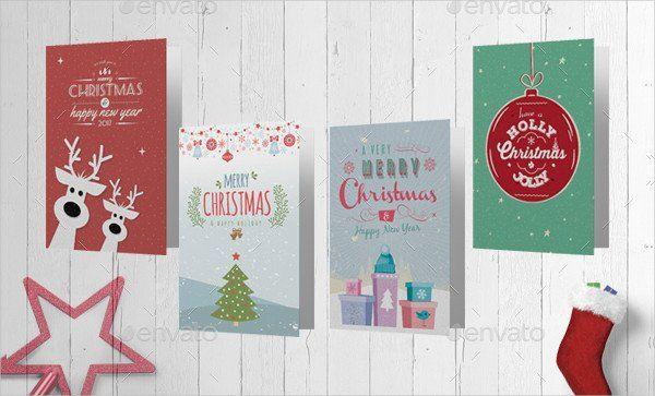 Greeting Card Template Photoshop 105 Christmas Card Templates Free Premium Downlo Birthday Card Template Greeting Card Template Christmas Card Templates Free
