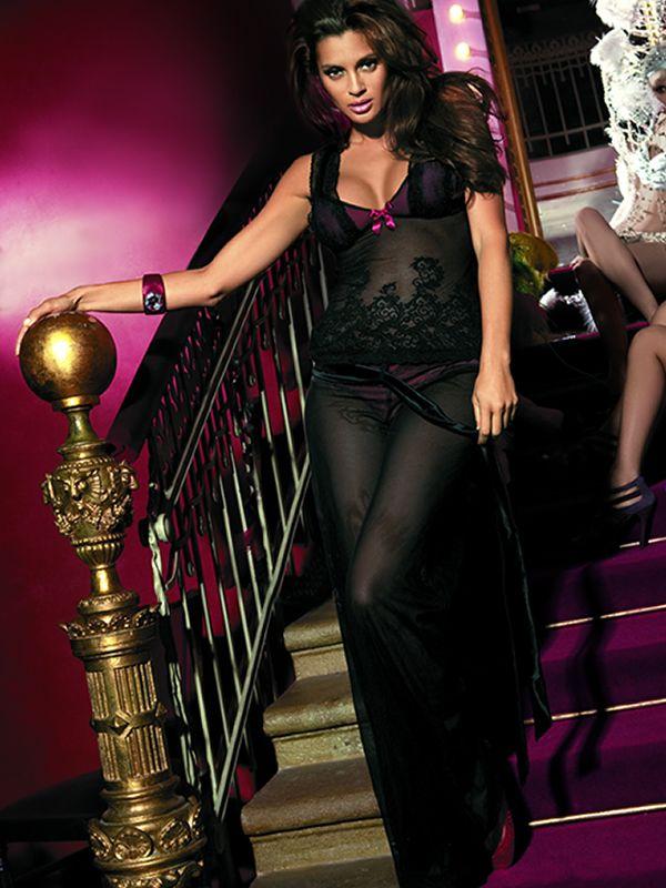 Pijama Hit Rim Ropa Interior Mujer En La Magia Del Cabaret