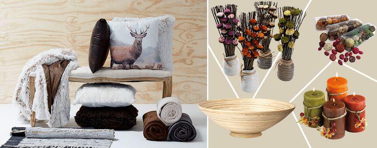 Decorează-ți casa în ton cu anotimpul! Citește pe blogul JYSK recomandările noastre pentru cele mai frumoase accesorii și decorațiuni de toamnă!   JYSK