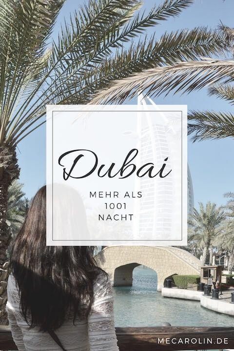 DUBAI? Urlaub in Dubai ist das Schönste was es gibt! Meine Gründe warum ich DUBAI liebe? Und warum Du auch dringen dort hinfliegen solltest?