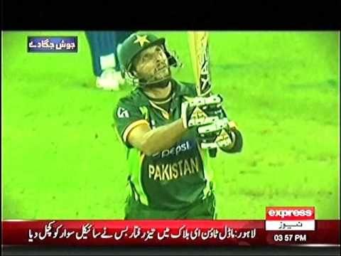 Pakistan vs England ODI Series Preivew