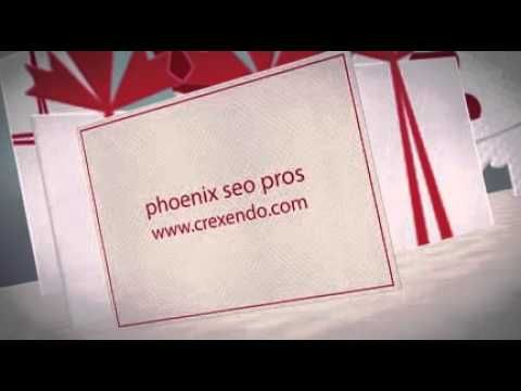 Let our Phoenix SEO company help you get more visibility and credibility online.