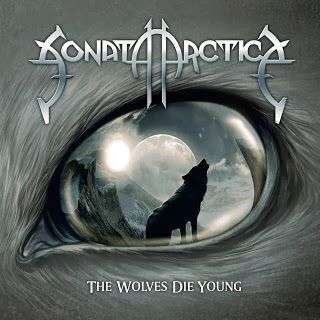 Sonata Arctica -The Wolves Die Young 2014 single