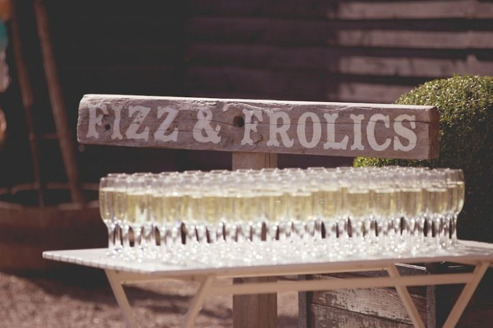 Boho Loves: Preston Court Wedding Venue