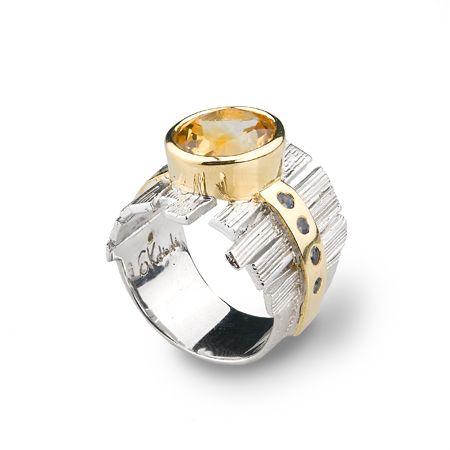 The online boutique of creative jewellery G.Kabirski | 100101 К