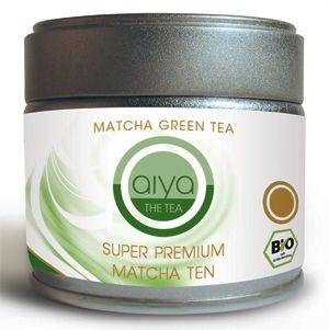 Super Premium Matcha Ten