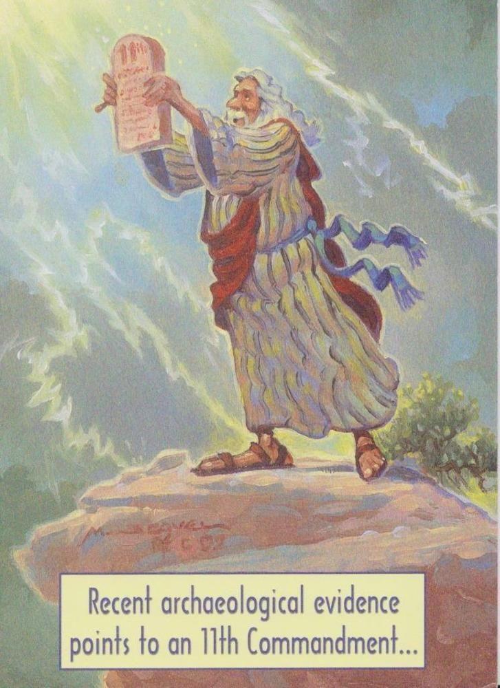 Christian Birthday Greeting Card, Humorous #DaySpring #Birthday