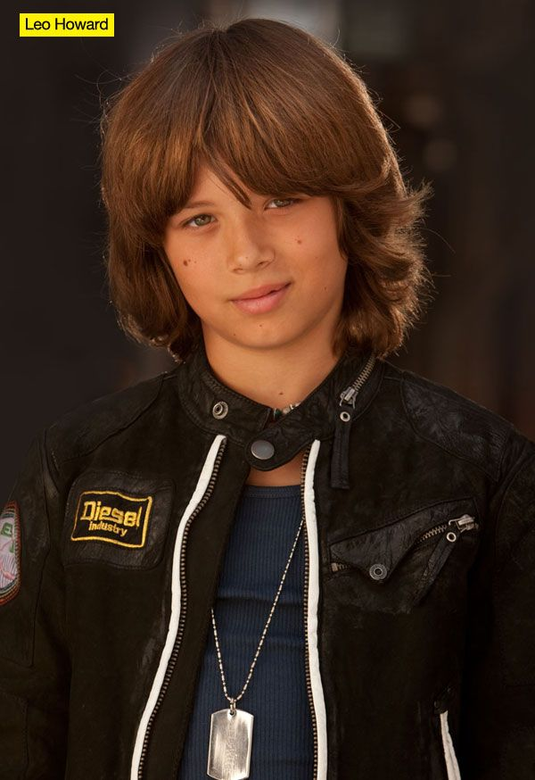 """6 Things You Never Knew About """"Conan The Barbarian"""" Star LeoHoward!"""