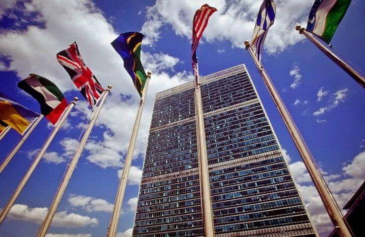 В штаб-квартире ООН в Нью-Йорке Беларусь, Египет и Катар организовали мероприятие, посвященное созданию группы друзей семьи, сообщает МИД Беларуси.