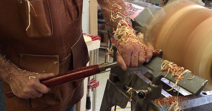 Woodworking Tips: Woodturning Videos That Help You Learn to Turn | WWGOA  #WWGOA