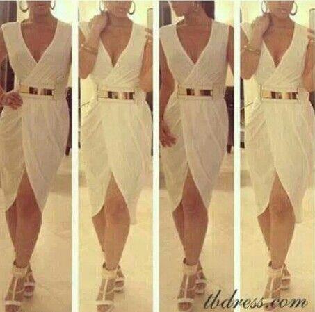 Love this Wrap Dress...very feminine