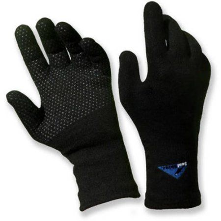 Sealskinz SealSkinz Waterproof Gloves, Size: Medium, Multicolor
