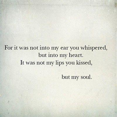 soul to soul: Love You, Soul Mates, Judy Garlands, My Husband, True Love, Love Is, My Heart, My Love, Love Quotes