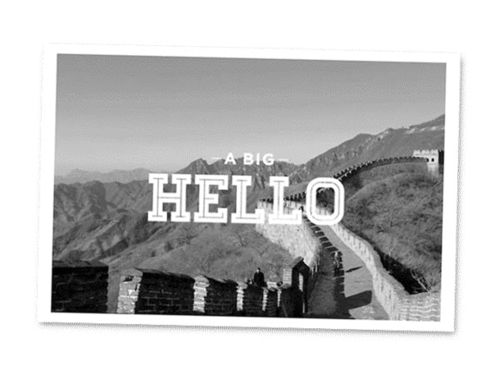 Hello. Were Fathom.Get inspired. Plan your trip. Pack your bags. And dont forget to send us a postcard!