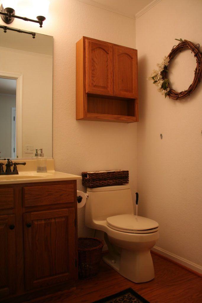 Decorate classical small bathroom ideas