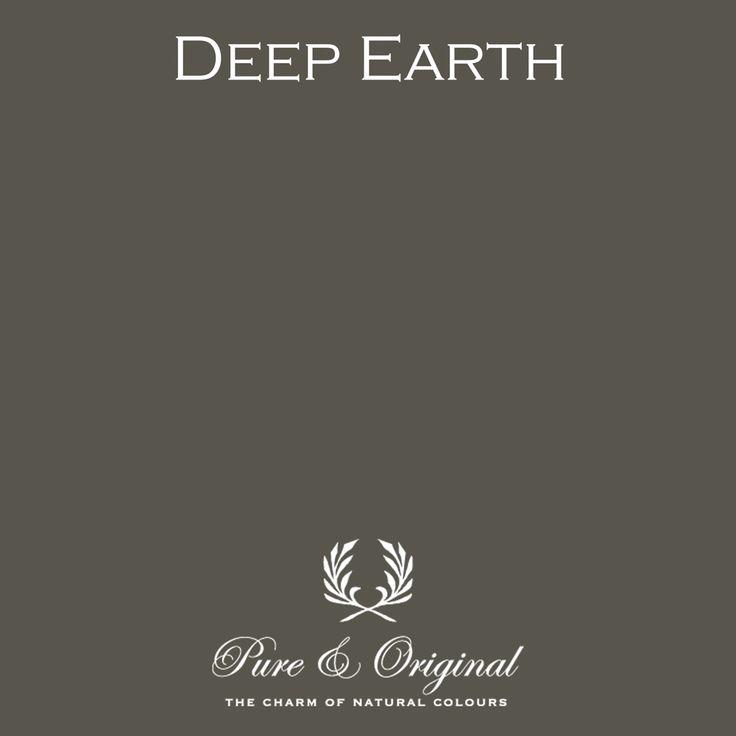 Deep Earth - Pure & Original - paint