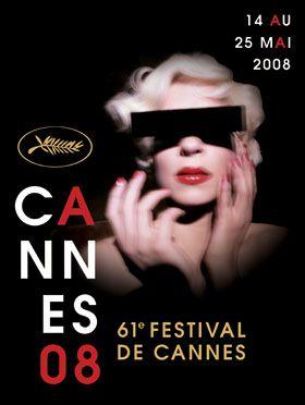 Festival de Cine Cannes 2008.