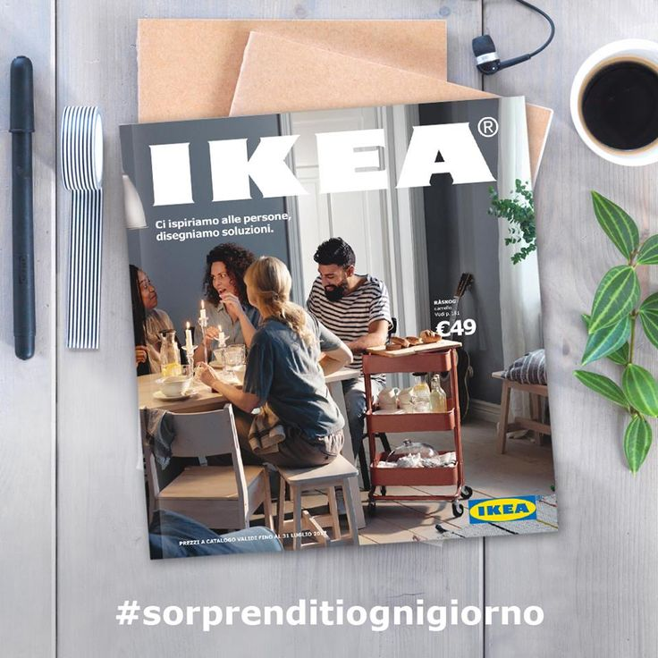 9 best catalogo 2017 images on pinterest | exterior, ikea and diving - Arredare Casa Online Ikea
