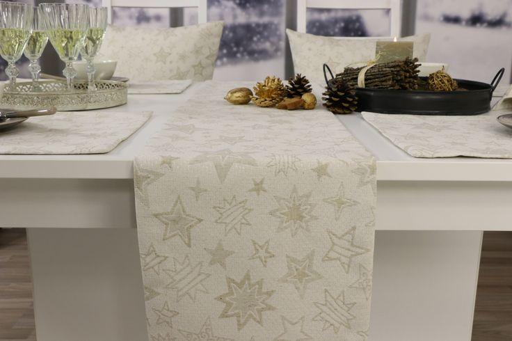50 besten weihnachtstischdecken von www tischdecken bilder auf pinterest. Black Bedroom Furniture Sets. Home Design Ideas