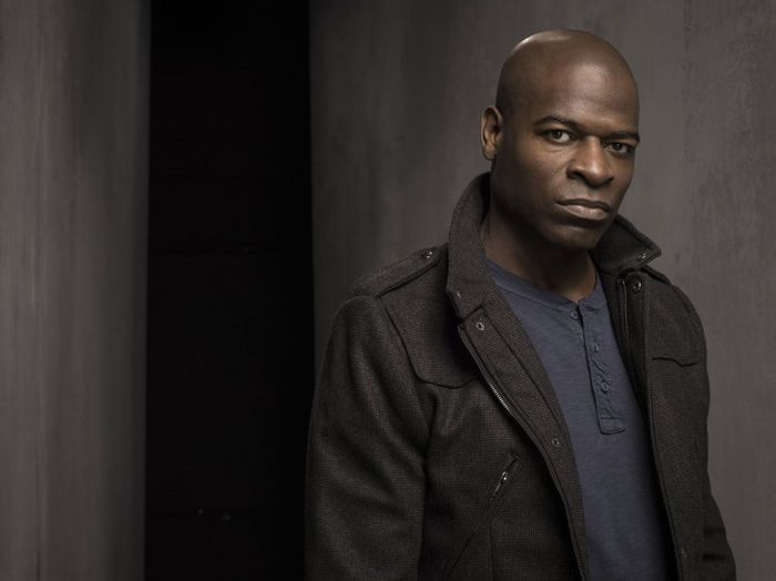 Dembe <3 The Blacklist - Season 2