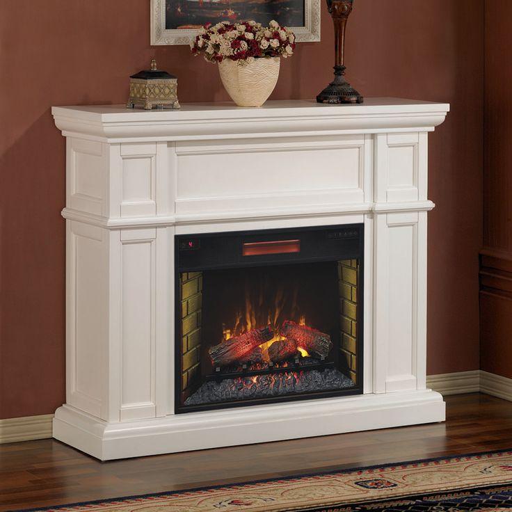Best 25 Fireplace mantel kits ideas on Pinterest