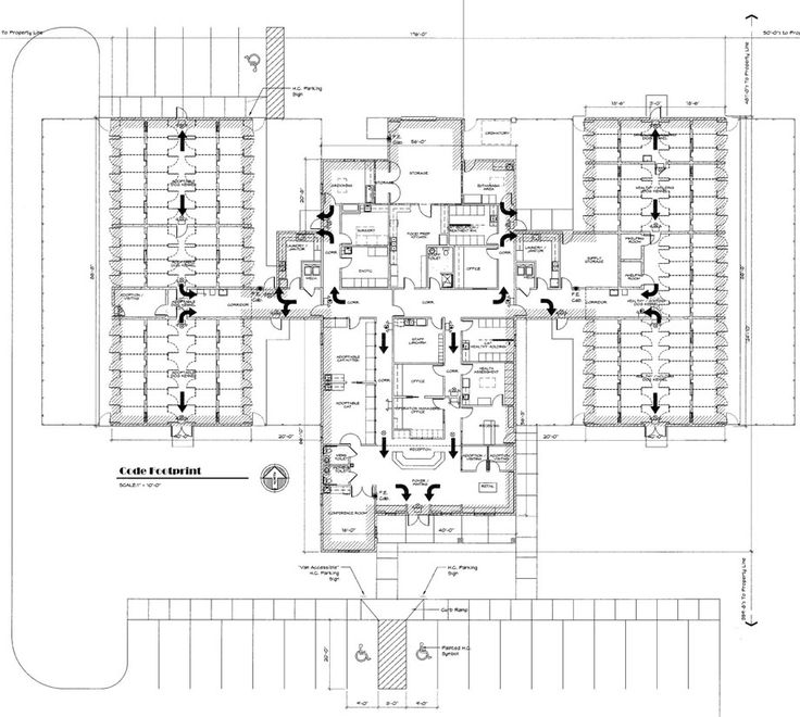 Animal shelter floor plans gurus floor for Dog kennel floor plans