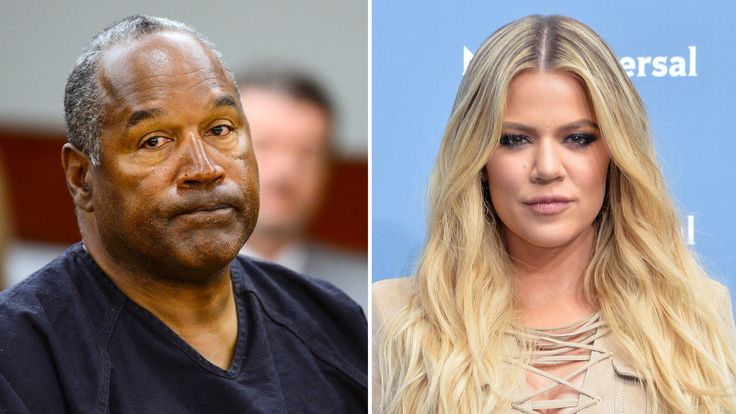 Khloe Kardashian Doesn't Feel Too Happy Following OJ's Baby Congratulations - She's Sick Of The Rumors Saying That He Is Her Biological Dad #KhloeKardashian, #OjSimpson celebrityinsider.org #Entertainment #celebrityinsider #celebrities #celebrity #celebritynews