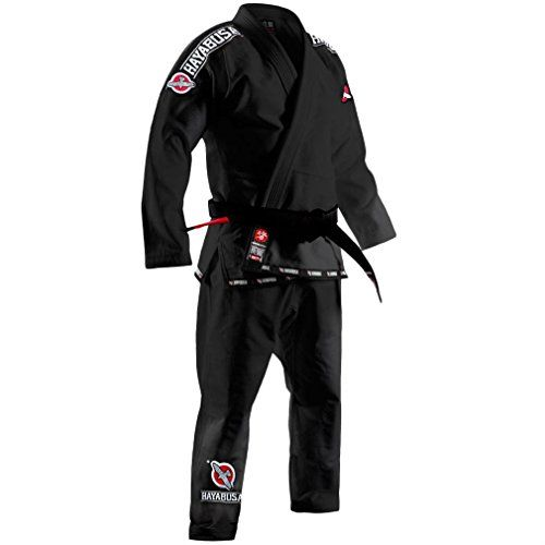 One-Piece Construction for Unmatched Strength With durability in mind the new ShinjuTM Pearl Weave Jiu Jitsu Gi is designed to stand-up�� to the most grueling performances time and time again. It's d...