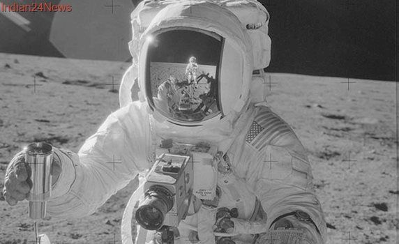 Neil Armstrong's Moon Bag on Sale for up to $4 million