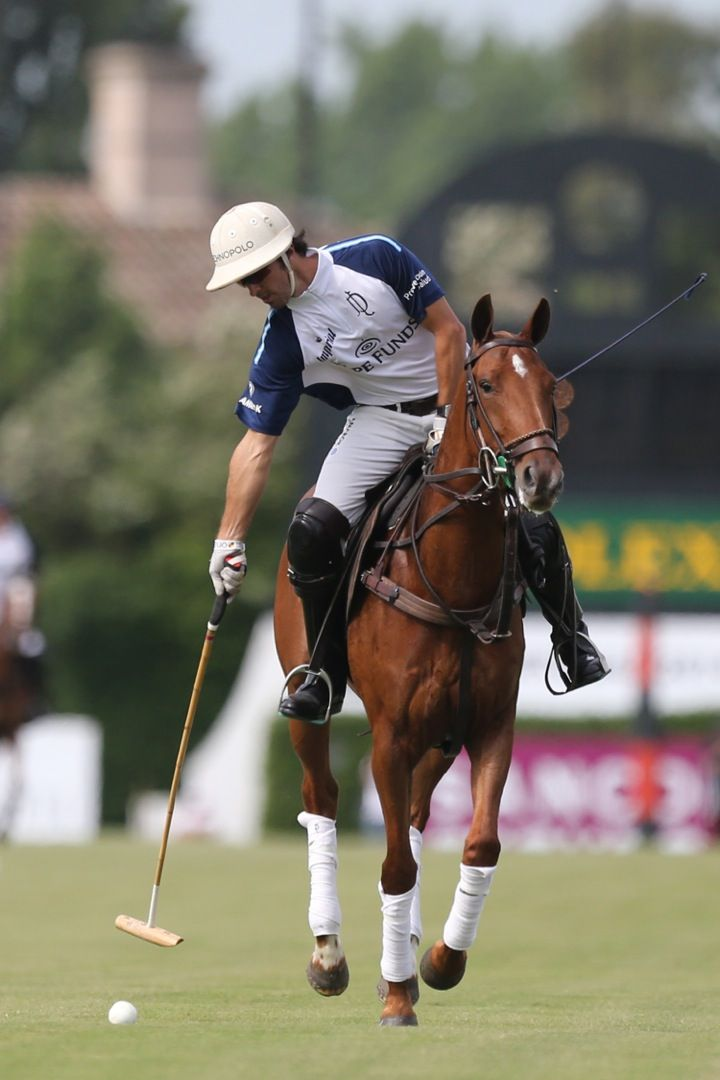 the game of polo A player's horsemanship, range of strokes, speed of play, team and game sense  are the factors considered in determining his handicap the team handicap is.
