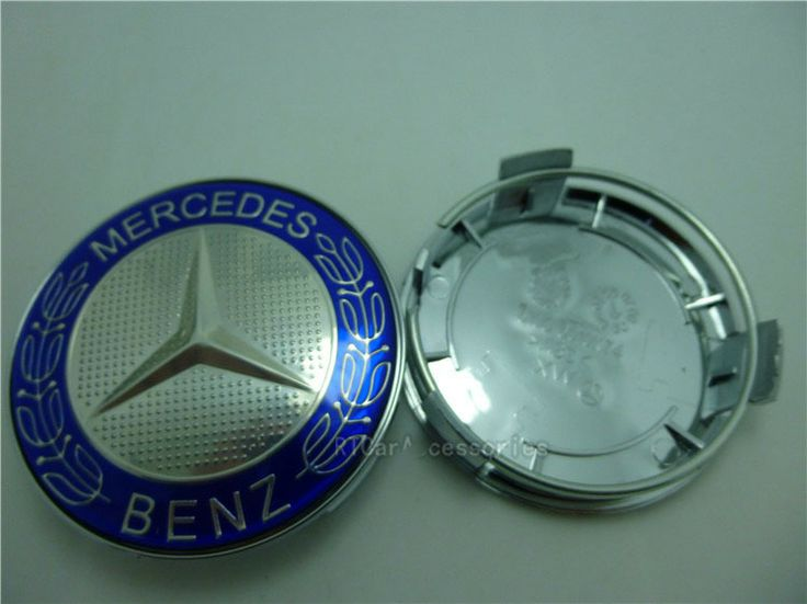 56 best wheel center cap images on pinterest cap d 39 agde for Mercedes benz wheel cap emblem