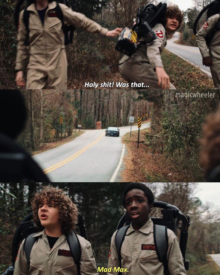 """1,234 Me gusta, 13 comentarios - stranger things ༄ (@magicwheeler) en Instagram: """"Man.. if he doesn't get nominated for any awards next year.. some people are about to catch this…"""""""