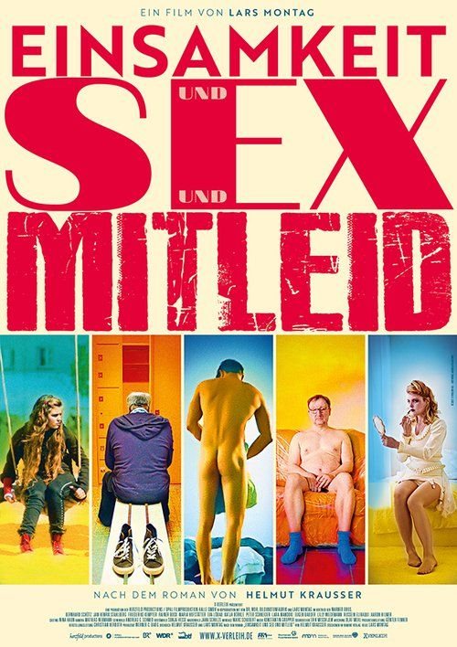 Watch Sex, Pity and Loneliness 2017 Full Movie Download free