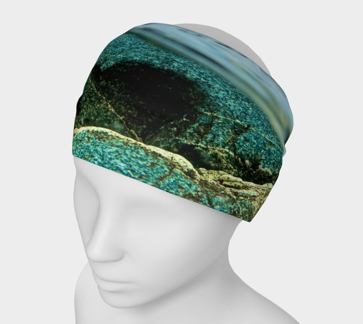 "Headband+""Penquin+paradise""+by+evlogiacustomdesigns"