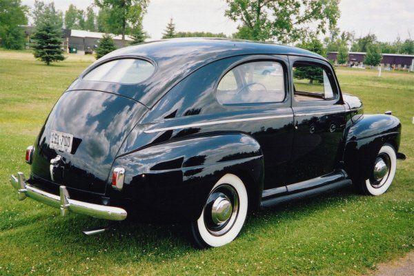 Image result for 1941 ford sedan